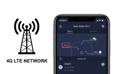 4G LTE Version is coming