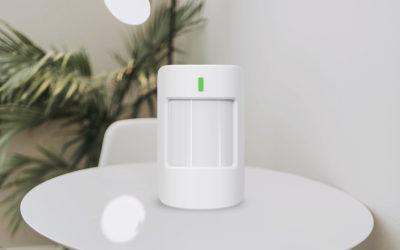 5 Tips on installation of PIR motion sensors